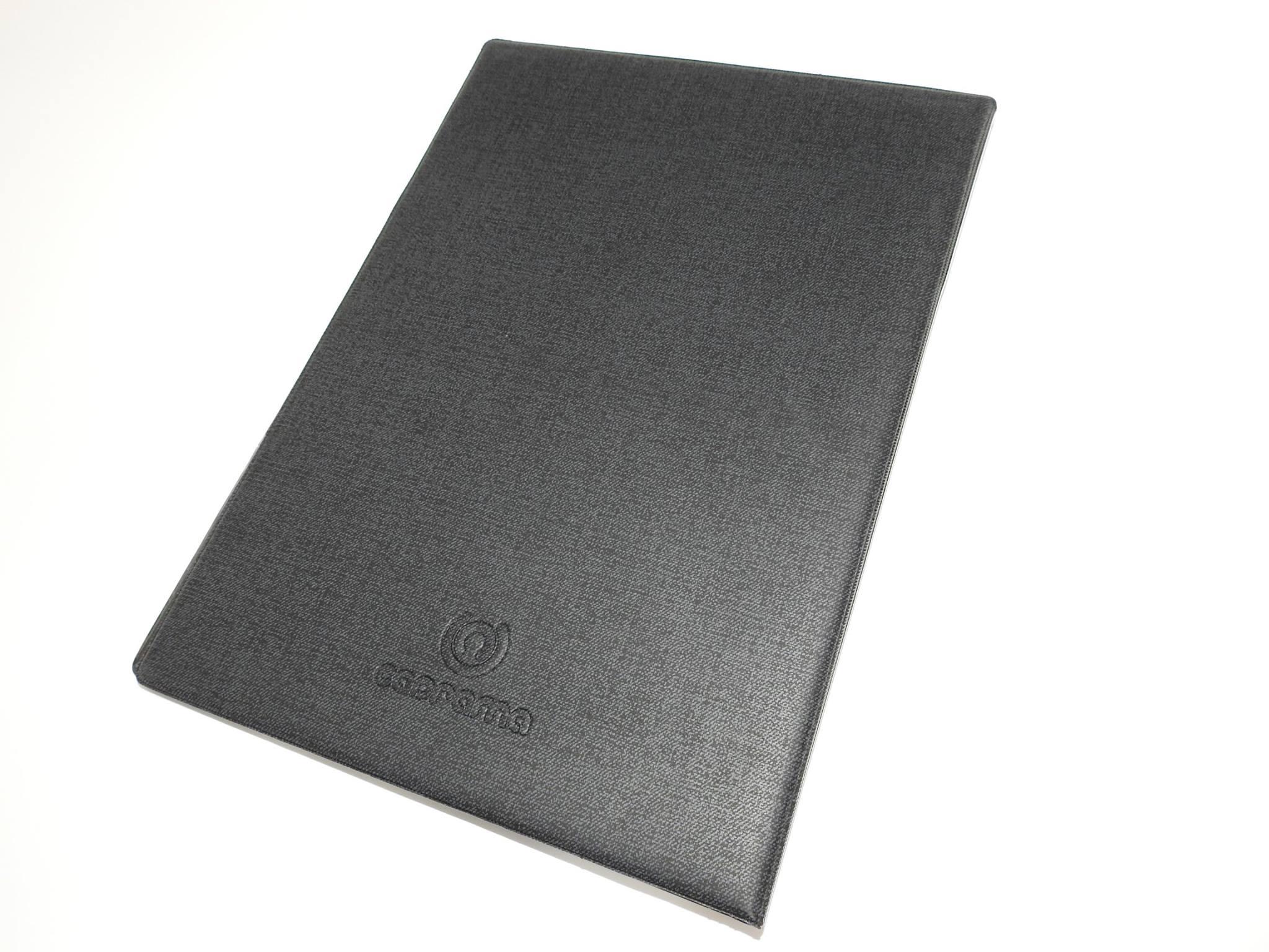 Porte Bloc Note Personnalisé en PVC Expansé avec marquage